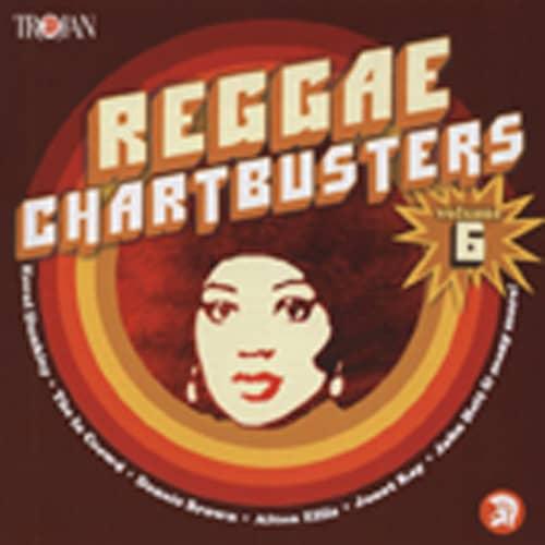 Vol.6, Trojan Reggae Chartbusters