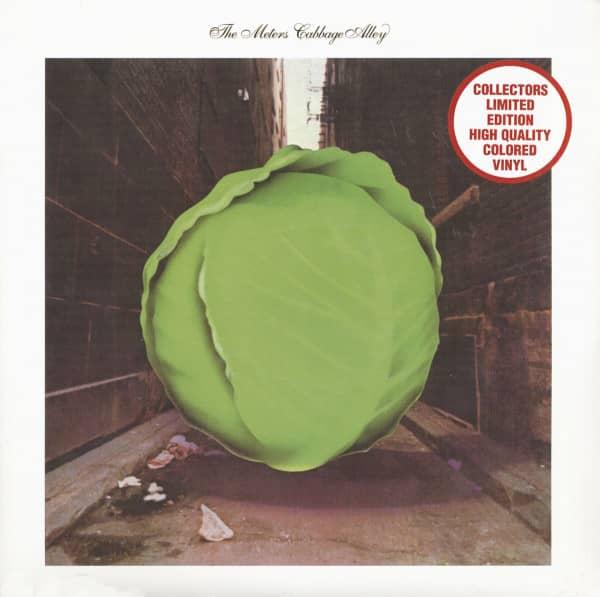 Rejuvenation (1974) (limited edition - colored vinyl)