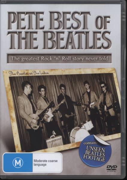 Pete Best Of The Beatles (0)
