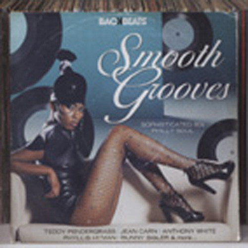 Smooth Grooves - 80s Philly Soul