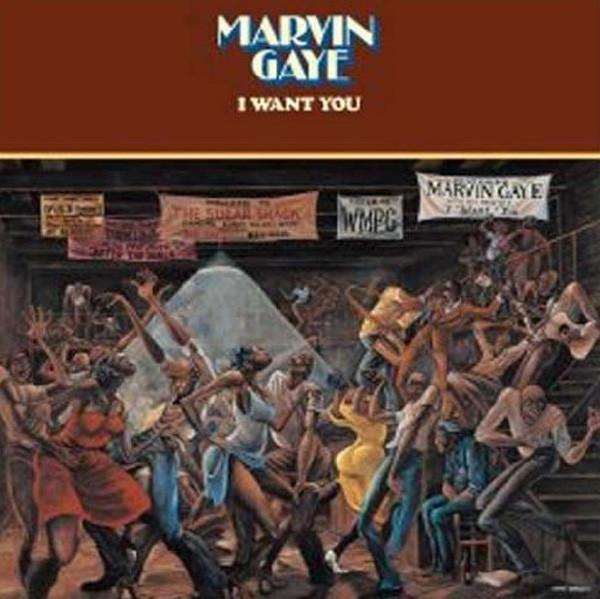 I Want You (1976) 180g Vinyl