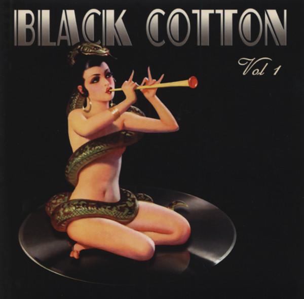 Black Cotton, Vol.1