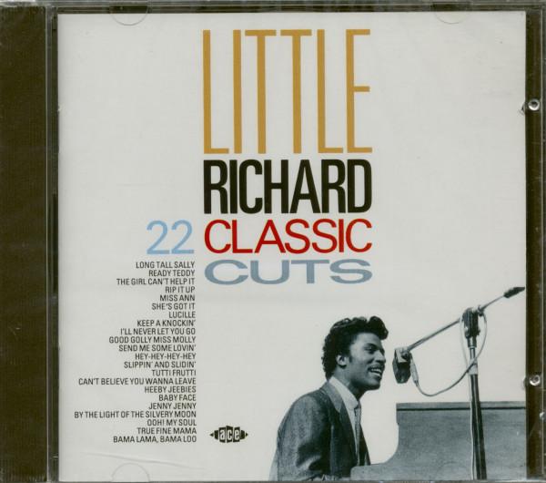 22 Classic Cuts (CD)