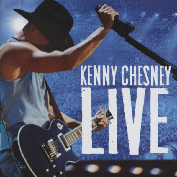 Live - Live Those Songs Again (CD)