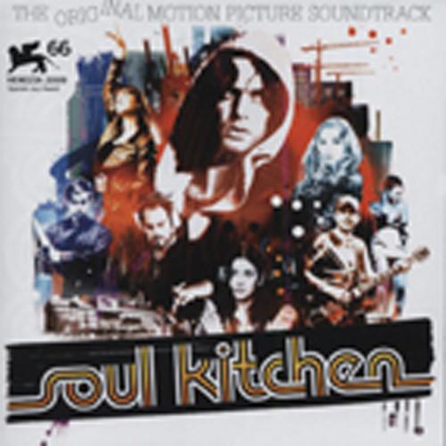 Soul Kitchen - Soundtrack (2-CD)