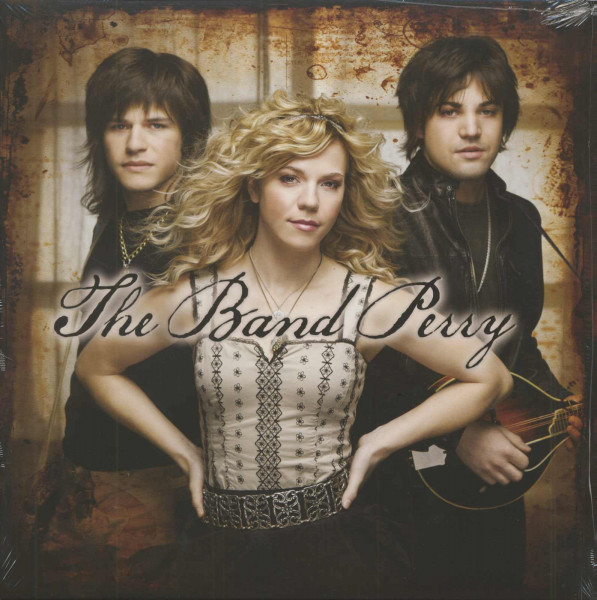 The Band Perry (LP)