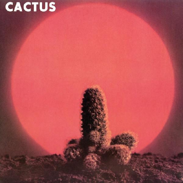 Cactus (LP, Vinyl 180g, Ltd)