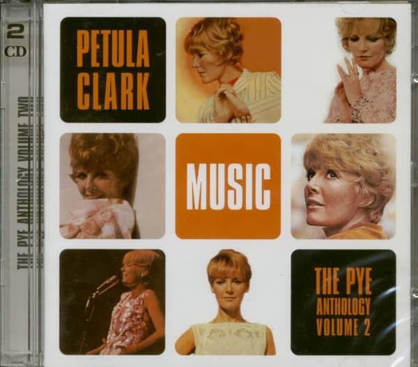 Music Pye Anthology Vol.2 (2-CD)
