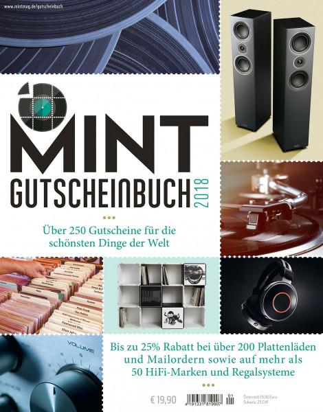 MINT Gutscheinbuch 2018