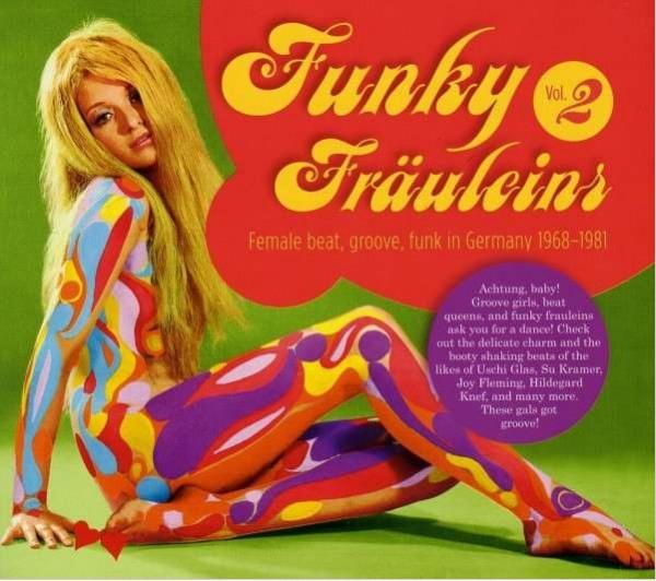 Funky Fräuleins Vol.2
