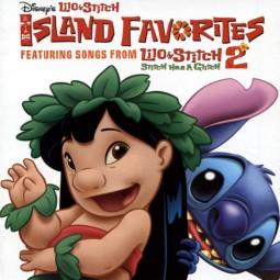 Island Favorites - Lilo & Stitch 2 (US)