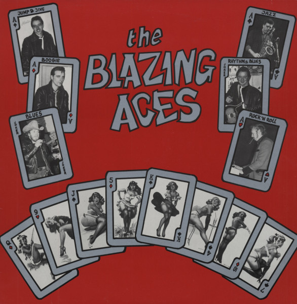 The Blazing Aces