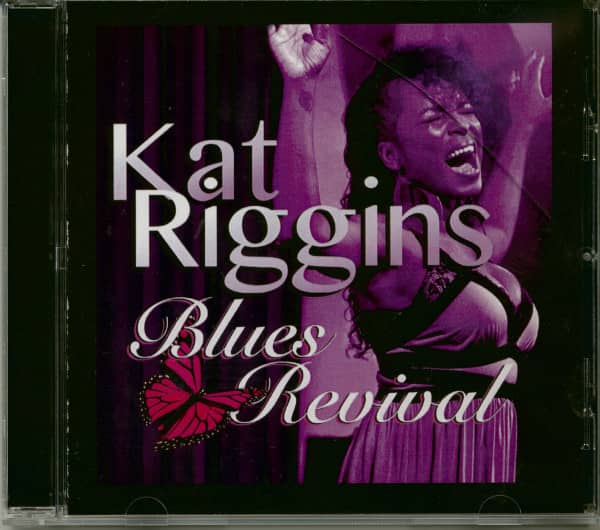 Blues Revival (CD)