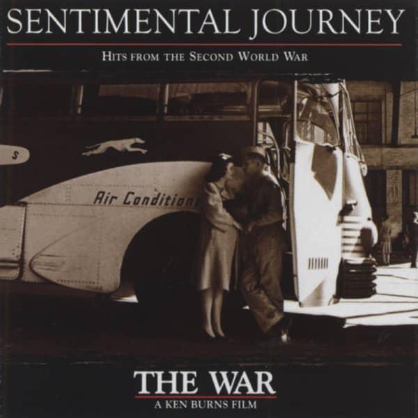 Sentimental Journey - Ken Burns Documentation Soundtrack