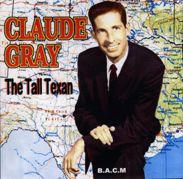 The Tall Texan 1960-62