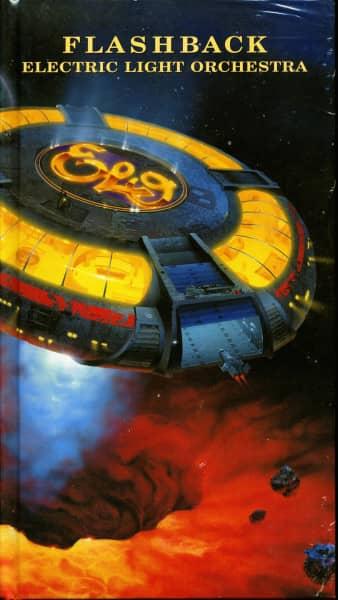 Flashback (3-CD Digibook)
