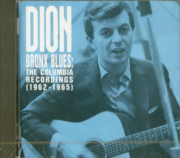 Bronx Blues - The Columbia Recordings (CD)