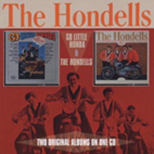 Go Little Honda - The Hondells (1964)