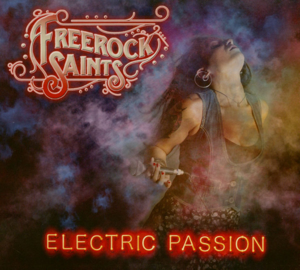 Electric Passion (CD)