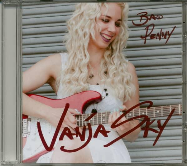 Bad Penny (CD)