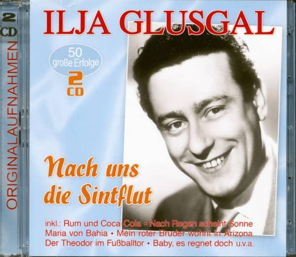 Nach uns die Sintflut - 50 große Erfolge (2-CD)