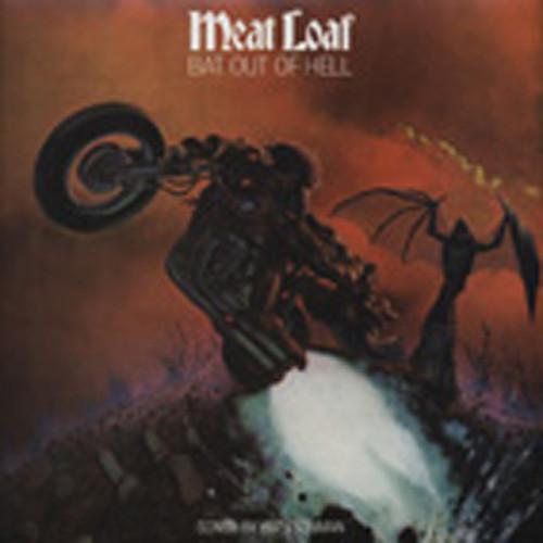 Bat Out Of Hell - 180g Vinyl (EU)