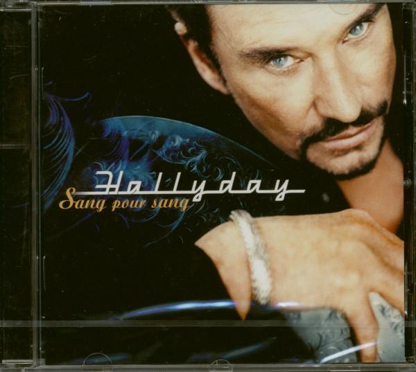 Sang Pour Sang (CD)