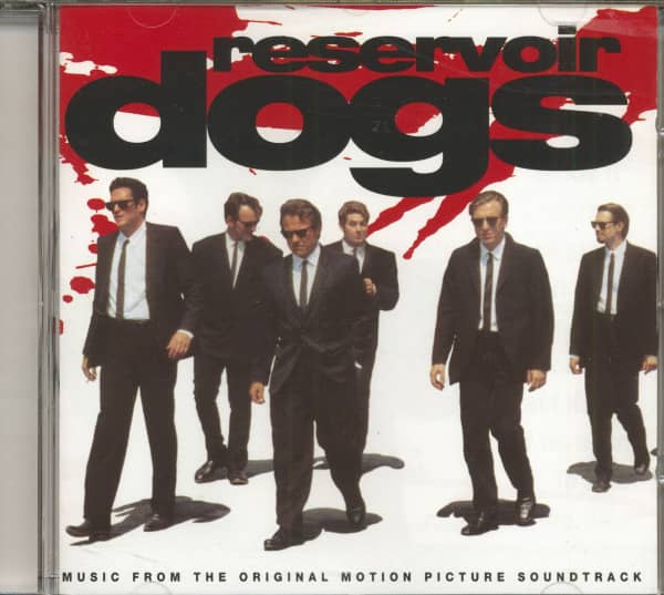 Reservoir Dogs - Original Soundtrack (CD)