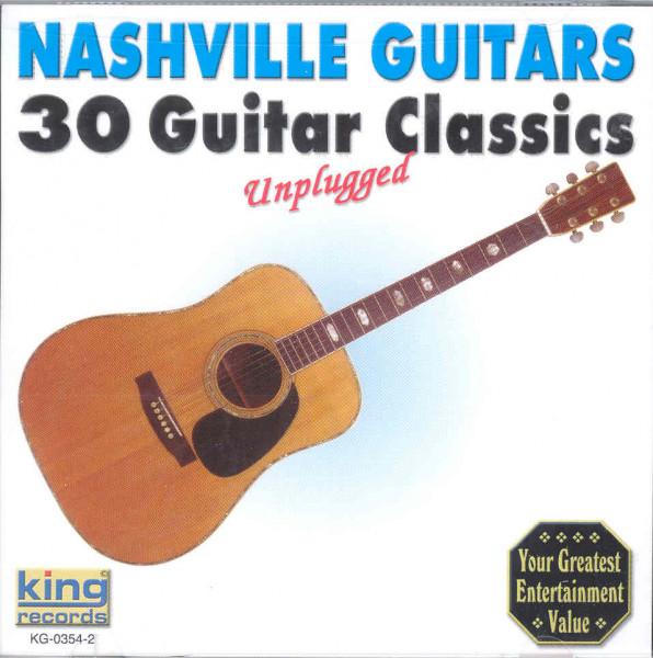 30 Guitar Classics
