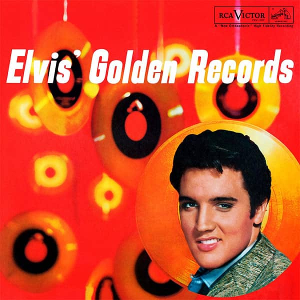 Golden Records, Vol. 1 (LP 180g Vinyl)