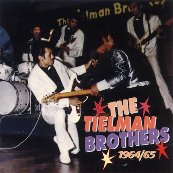 Singles 1964-1965