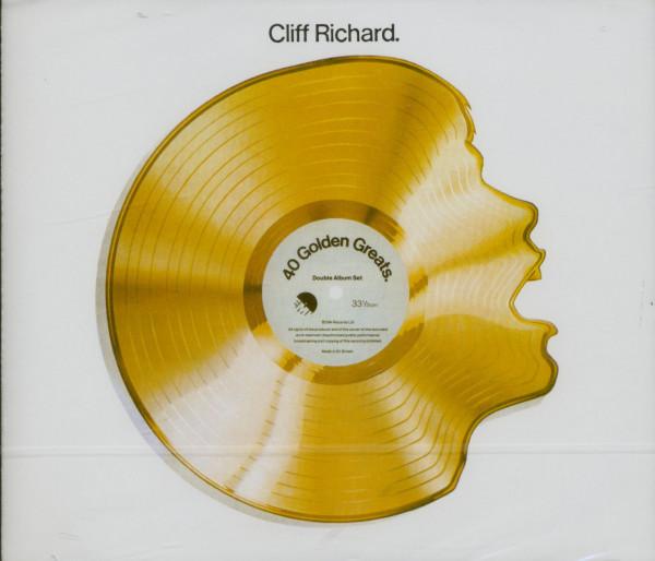 40 Golden Hits (2-CD)