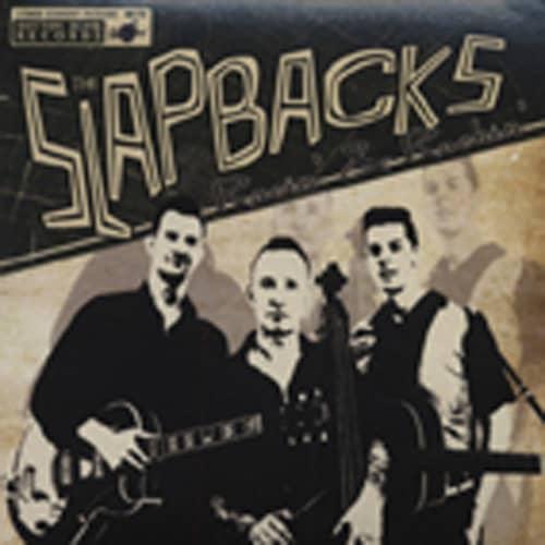 Racin' & Rockin (Mini Album)