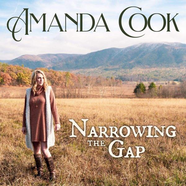 Narrowing The Gap (CD)