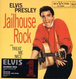 18 UK #1s - Jailhouse Rock