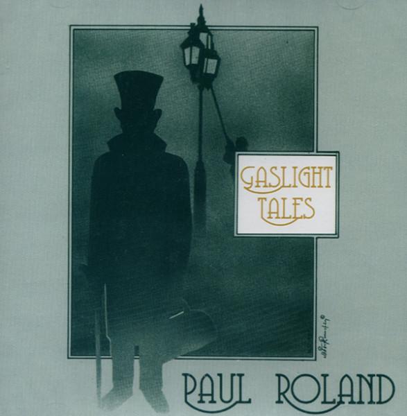 Gaslight Tales (2-CD)