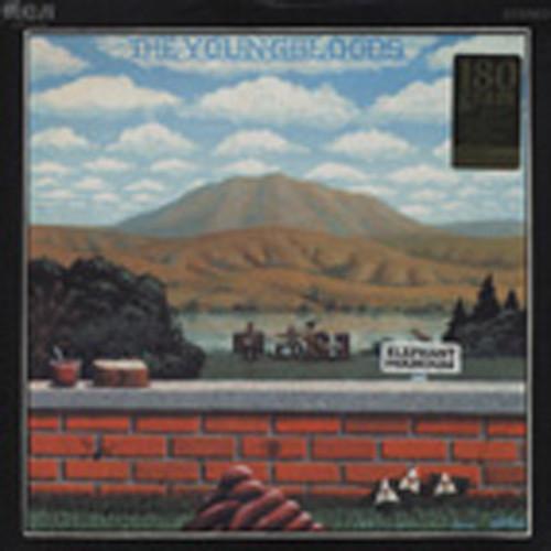 Elephant Mountain (180 g HD-vinyl)