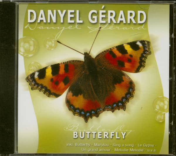 Butterfly (CD)