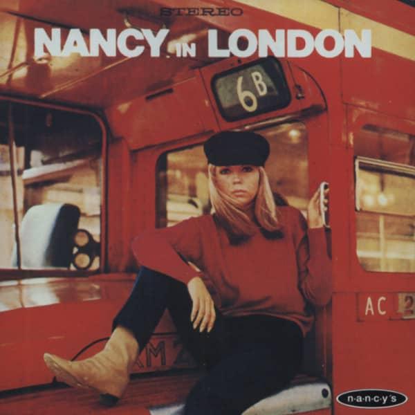 Nancy In London (CD)