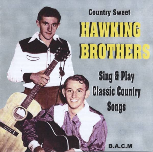 Country Sweet (CD)