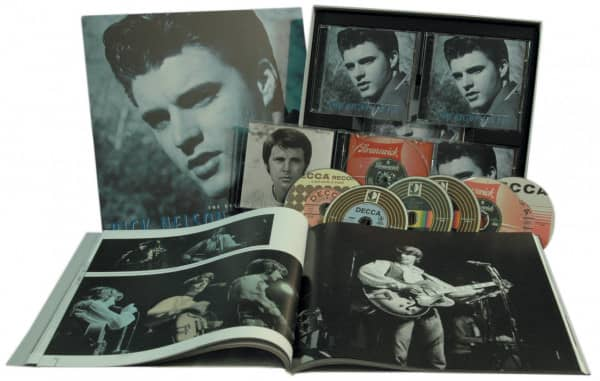 For You-Decca 1963-69 (6CD Deluxe Box Set)