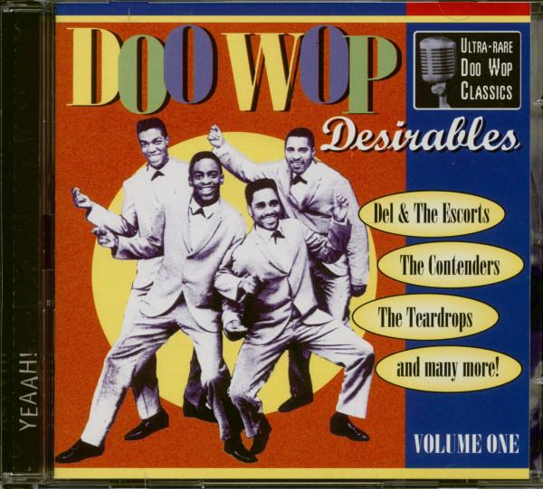 Doo Wop Desirables