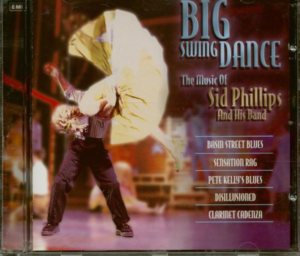 Big Swing Dance (CD)
