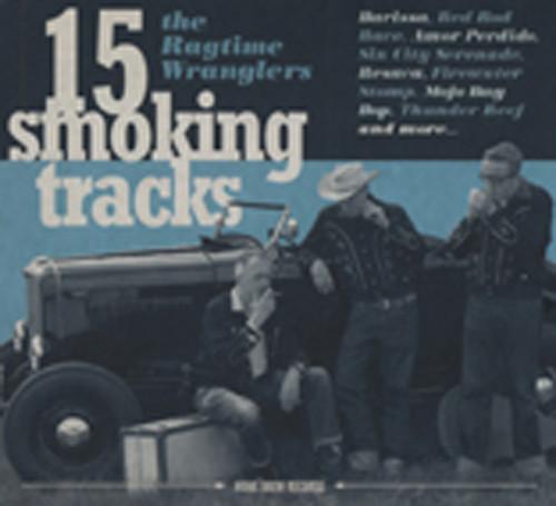 15 Smoking Tracks (2011)
