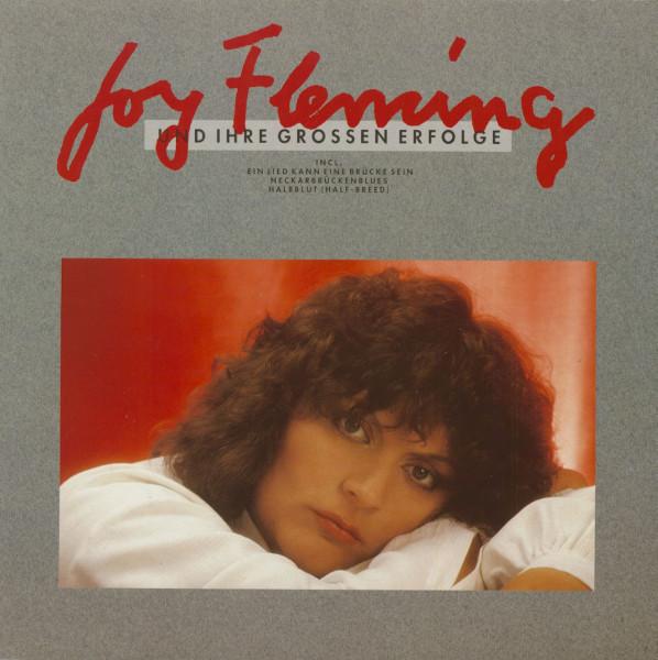 Joy Fleming und ihre grossen Erfolge (LP)