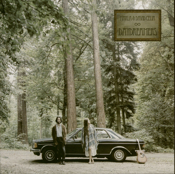 Daydreamers (CD)