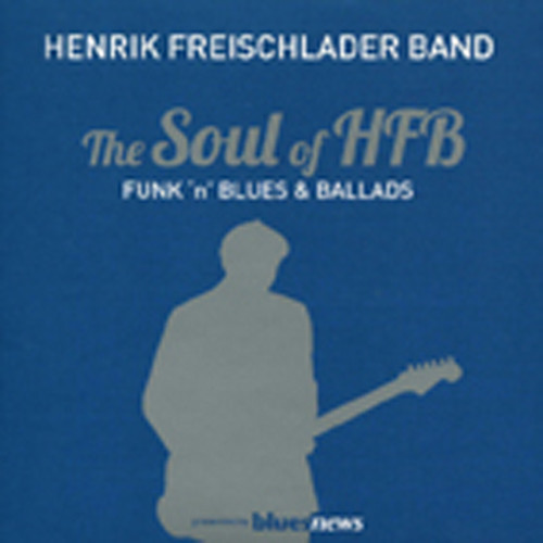 The Soul Of HFB (2-CD)