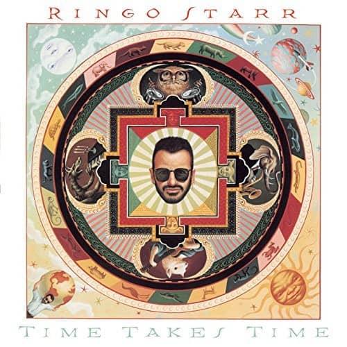 Time Take Time (180g Vinyl)