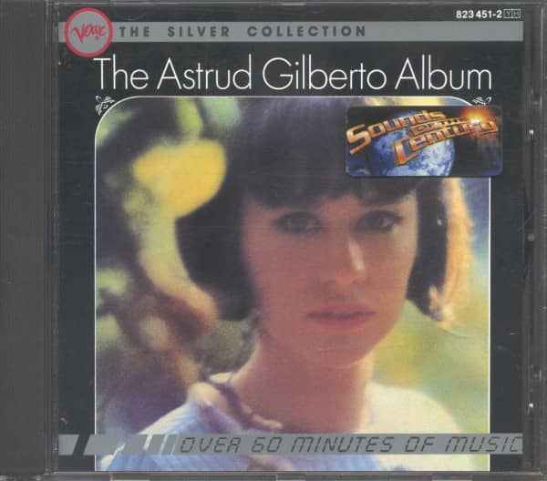 The Silver Collection (CD)