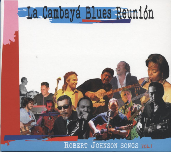 Robert Johnson Songs Vol.1